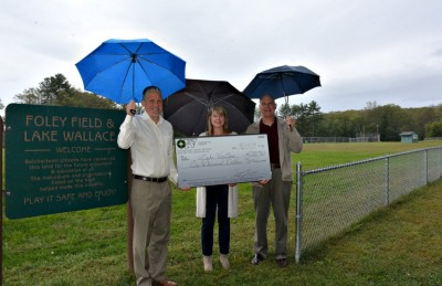 PV Supports Belchertown's Hidden Gem